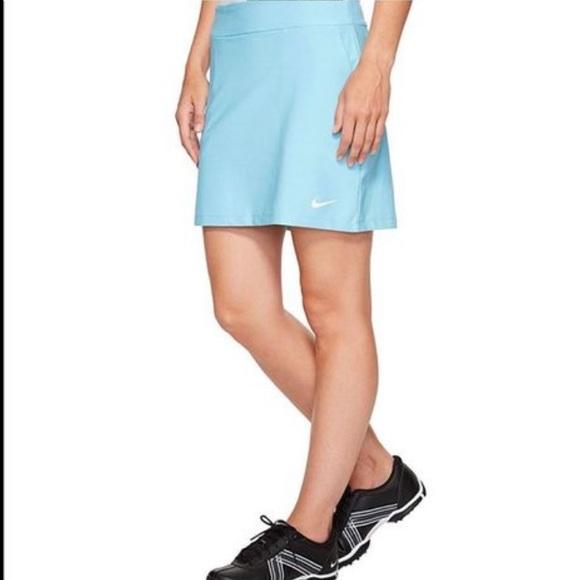 Nike Dresses & Skirts - Ladies Nike Tournament Golf Skirt